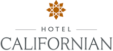 Hotel Californian Logo
