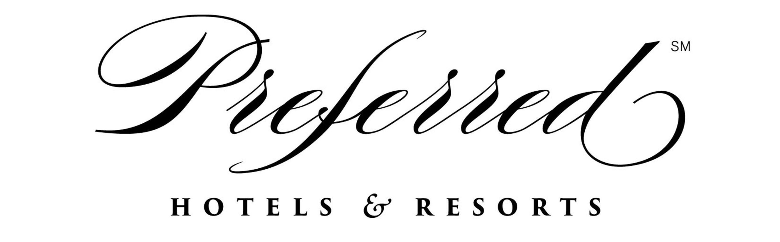 preferred hotels and resorts logo